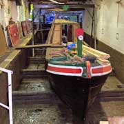 bulbourne dry dock