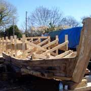 bates boatyard case study